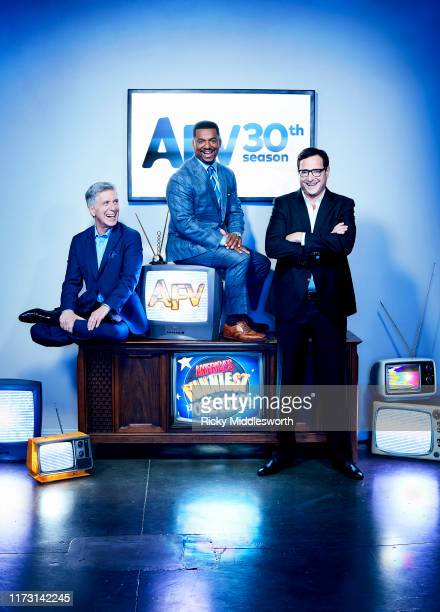 S FUNNIEST VIDEOS Hosted by Alfonso Ribeiro America's Funniest Videos is the longestrunning primetime entertainment show in the history of ABC Each...