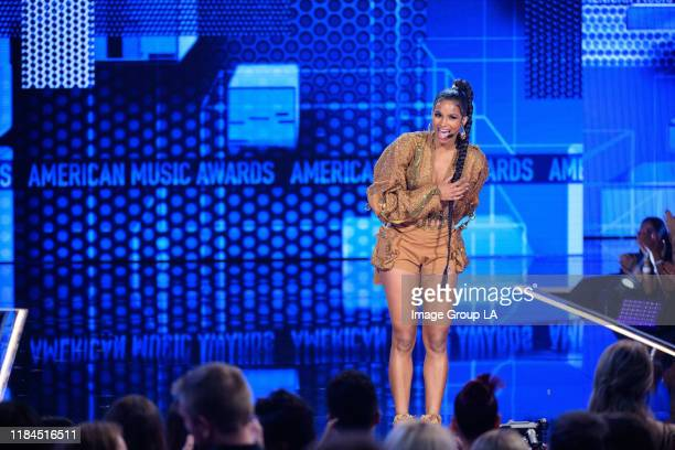 AWARDS® Hosted by Ciara and broadcasting live from the Microsoft Theater in Los Angeles on Sunday Nov 24 at 800 pm EST on ABC CIARA