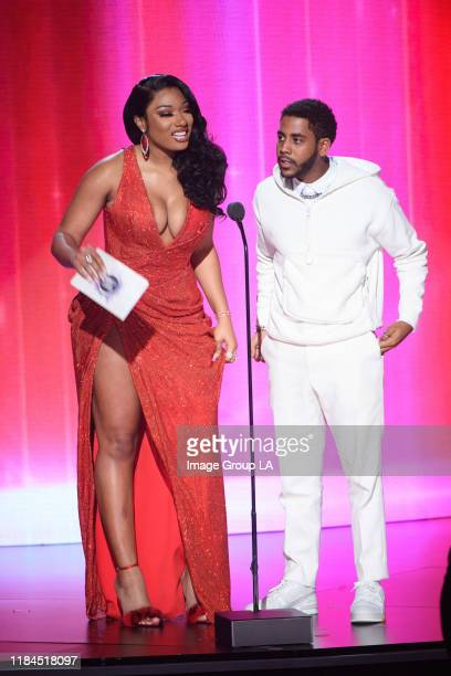 AWARDS® Hosted by Ciara and broadcasting live from the Microsoft Theater in Los Angeles on Sunday Nov 24 at 800 pm EST on ABC MEGAN