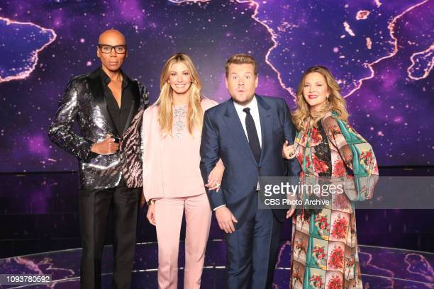 Hosted by Emmy Award winner James Corden THE WORLD'S BEST is a oneofakind global talent competition featuring elite acts from around the world...