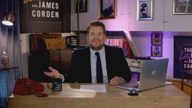 UNS: Homefest: James Corden's Late Late Show Special