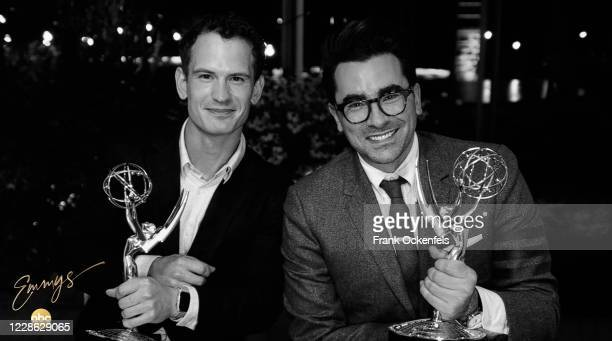 "Hosted by Jimmy Kimmel, the ""72nd Emmy® Awards"" will broadcast SUNDAY, SEPT. 20 , on ABC. ANDREW CIVIDINO, DAN LEVY"