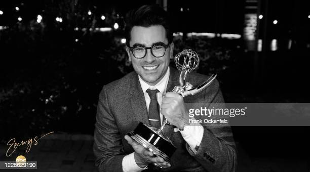 "Hosted by Jimmy Kimmel, the ""72nd Emmy® Awards"" will broadcast SUNDAY, SEPT. 20 , on ABC. DAN LEVY"