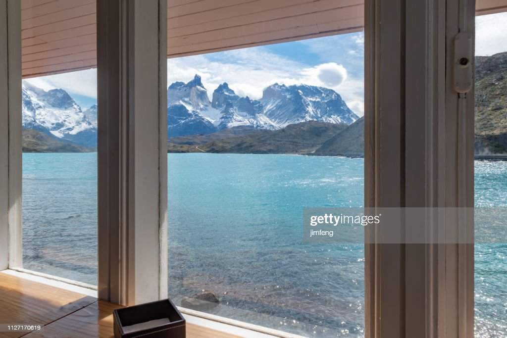 Hosteria Pehoe At Parque Nacional Torres Del Paine Torres