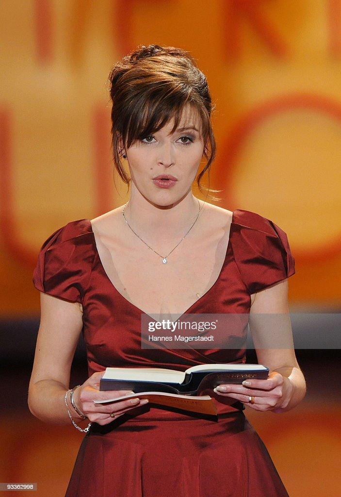 Corine - International Book Award