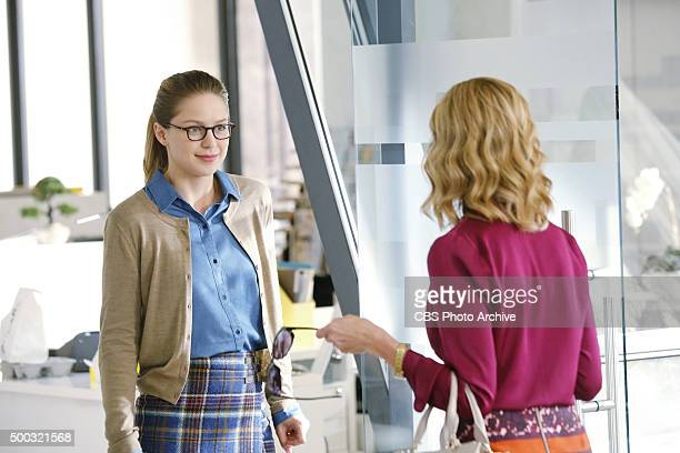'Hostile Takeover' Kara goes toetotoe with Astra when her aunt challenges Kara's beliefs about her mother Also Cat is threatened with being removed...