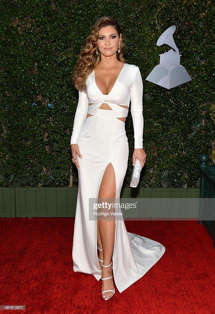 16th Latin GRAMMY Awards - Red Carpet