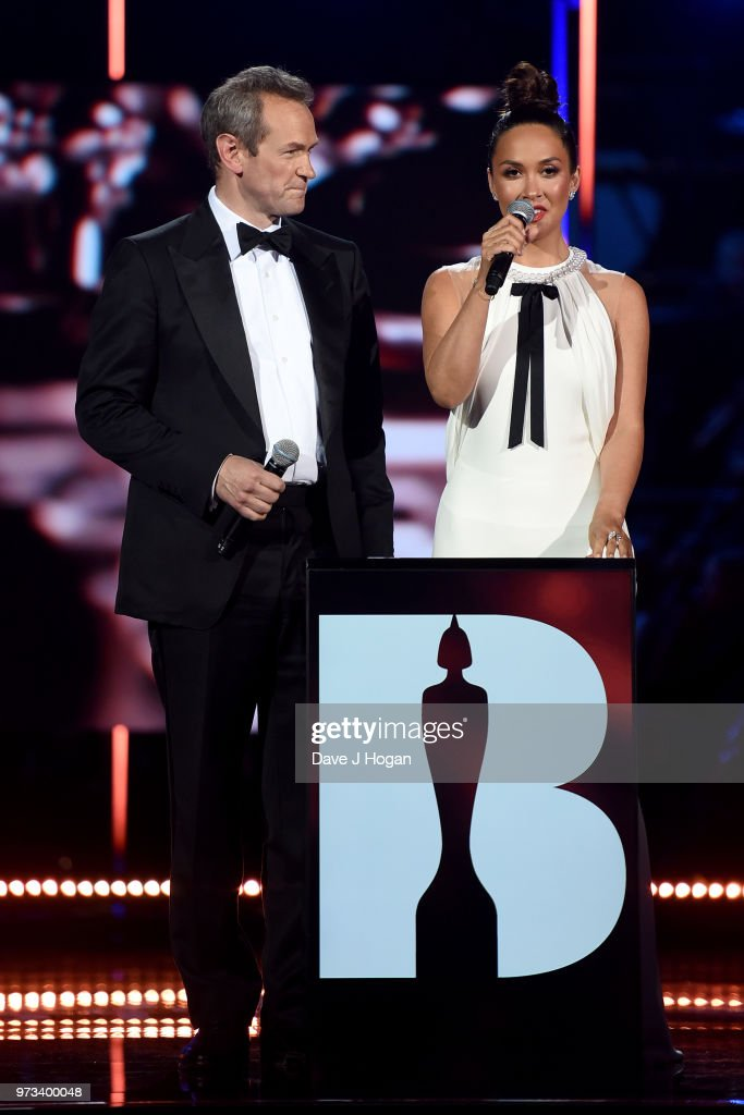 Classic BRIT Awards 2018 - Show