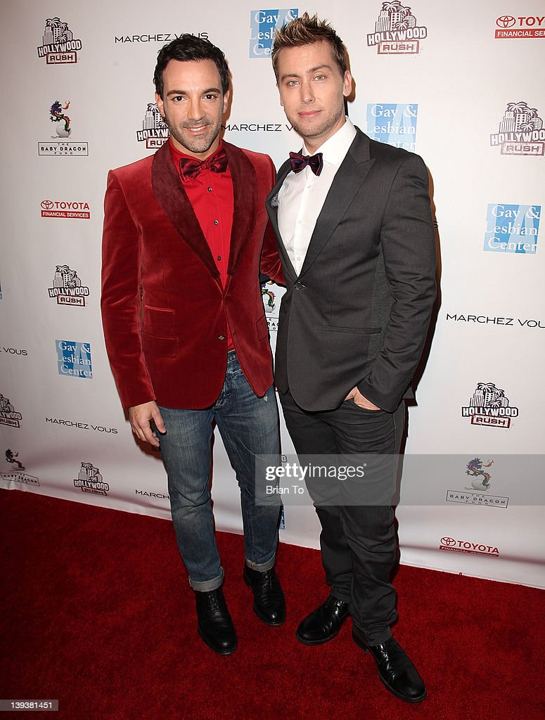 2nd Annual Hollywood Rush Benefiting The Baby Dragon Fund - Arrivals