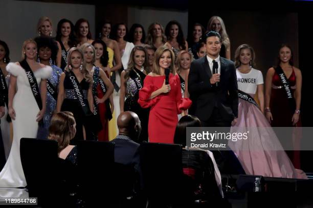 Miss America Pageant Finals Pictures And Photos Getty Images