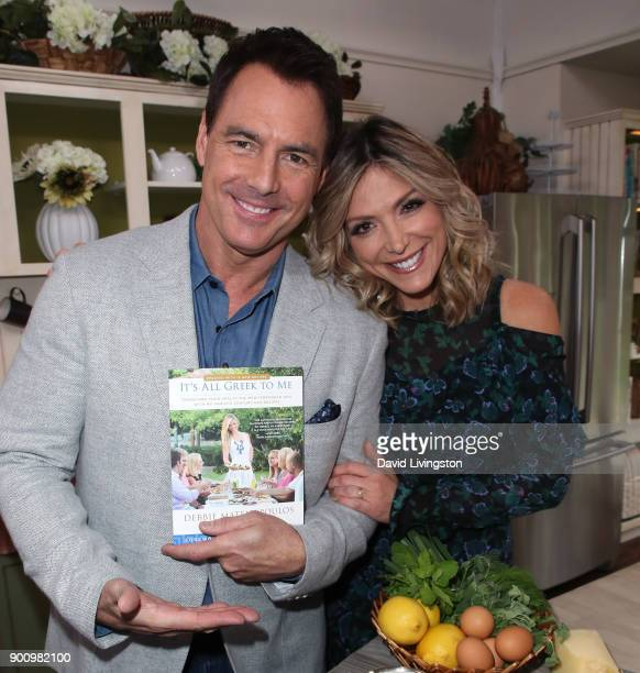 Mark Steines Pictures And Photos