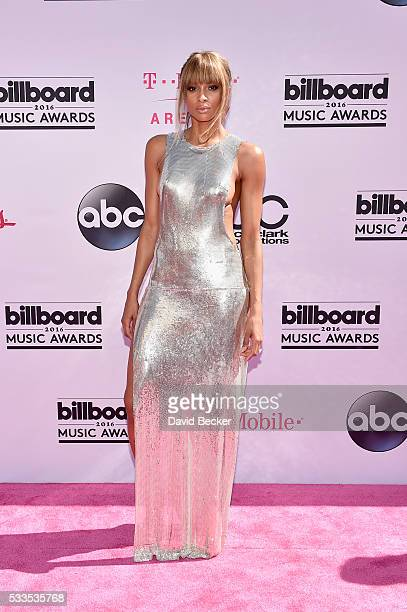 Host/singer Ciara attends the 2016 Billboard Music Awards at TMobile Arena on May 22 2016 in Las Vegas Nevada