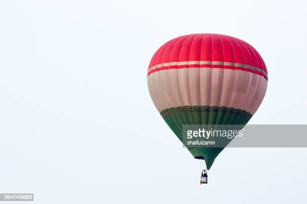 hot air balloon in putrajaya - shaifulzamri 個照片及圖片檔