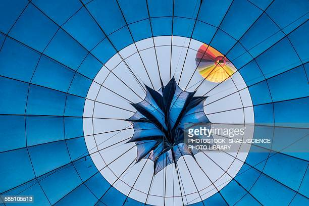 hot air balloon - photostock stock pictures, royalty-free photos & images