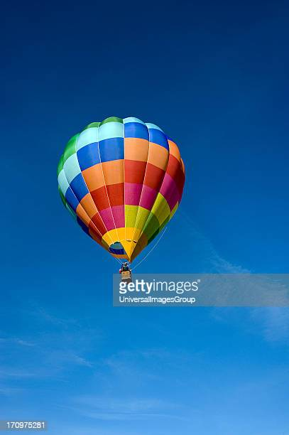 Hot air ballooning Canberra Australian Capital Territory ACT Australia