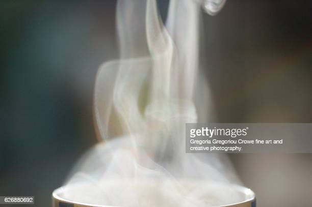 hot and refreshing drink - hot tea stock pictures, royalty-free photos & images