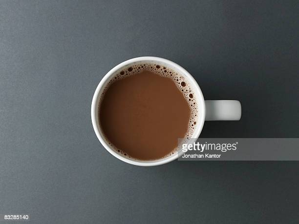 Hot Chocolate Above