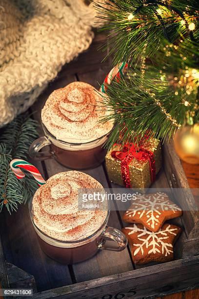 Hot Chocolate for Christmas