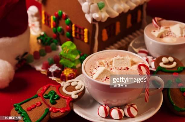 hot chocolate - ian gwinn fotografías e imágenes de stock