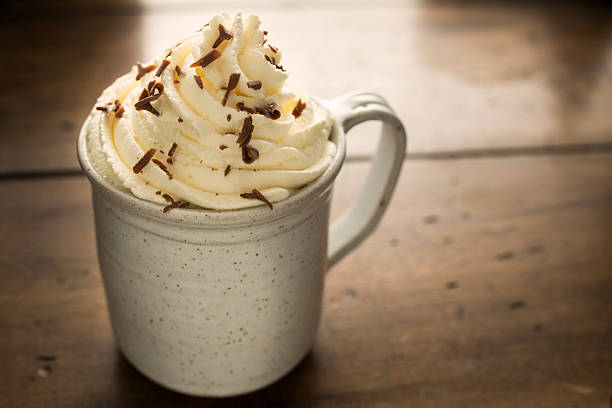 Hot Chocolate Wall Art