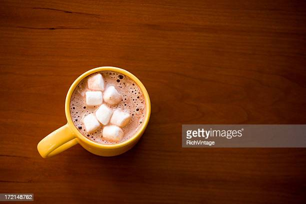 hot chocolate - hot chocolate stock pictures, royalty-free photos & images