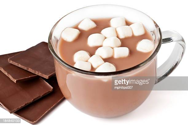 Hot Schokolade