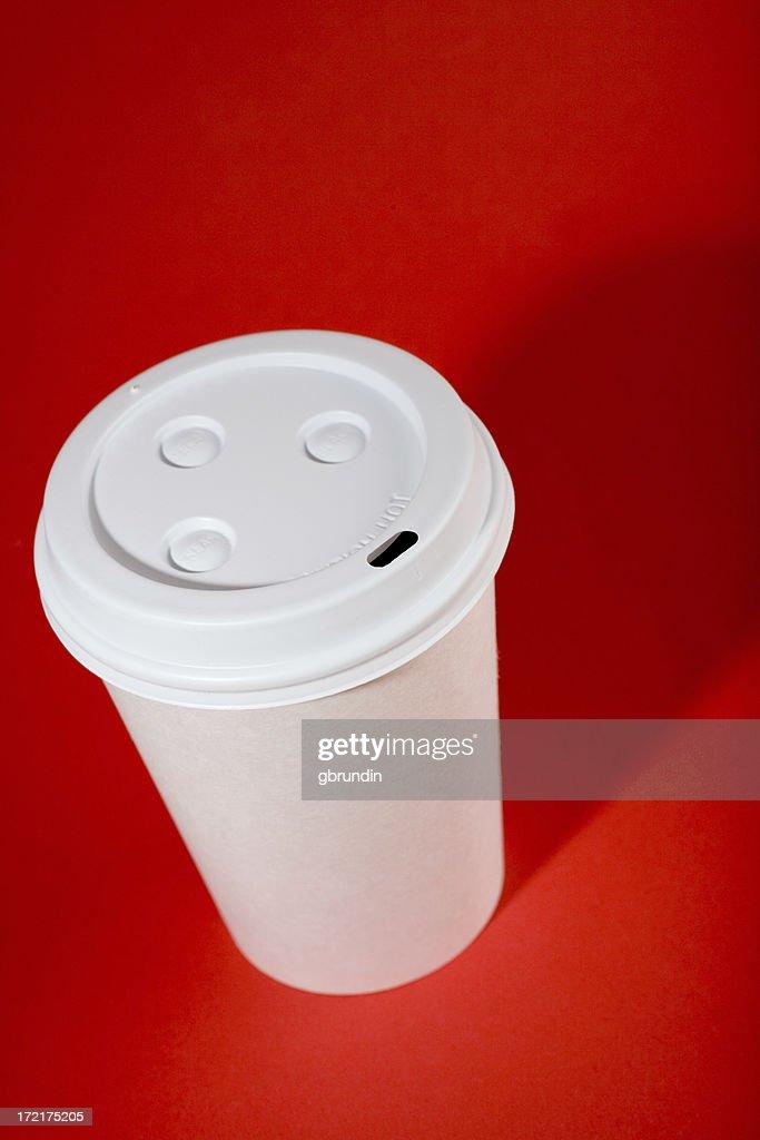 Hot coffee! : Stock Photo