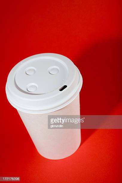 hot coffee! - lid stock photos and pictures