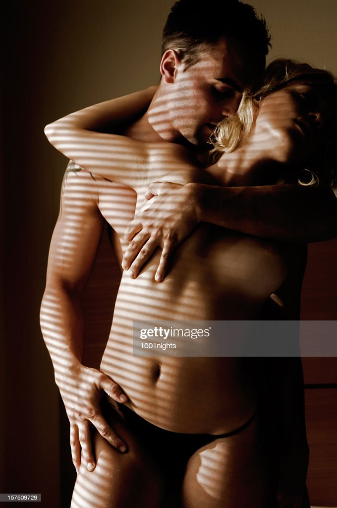 Hot couple : Stock Photo