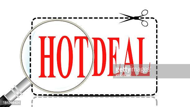 Hot Deal | Coupon Search