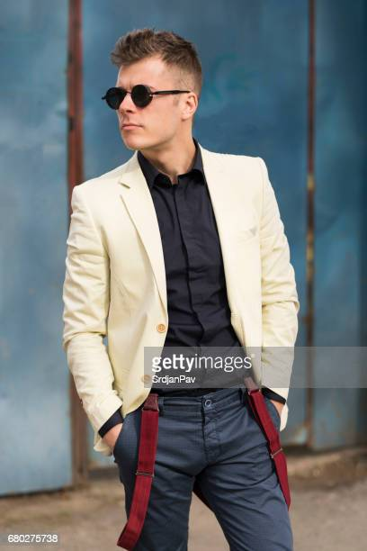 hot designs - menswear stock pictures, royalty-free photos & images