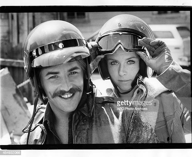 FRANCISCO Hot Dog Airdate December 9 1976 DON
