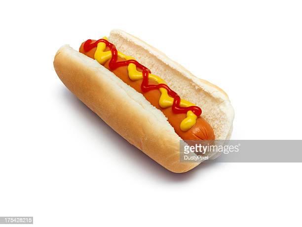 Hot Dog (path)