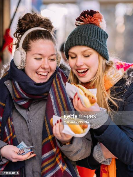 hot dogging downtown - dogging stock pictures, royalty-free photos & images