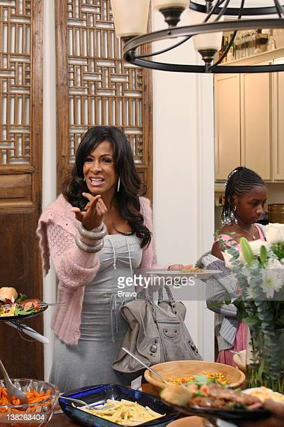 ATLANTA Hot Mama's Day Episode 305 Pictured Sheree Whitfield daughter Kaleigh Whitfield