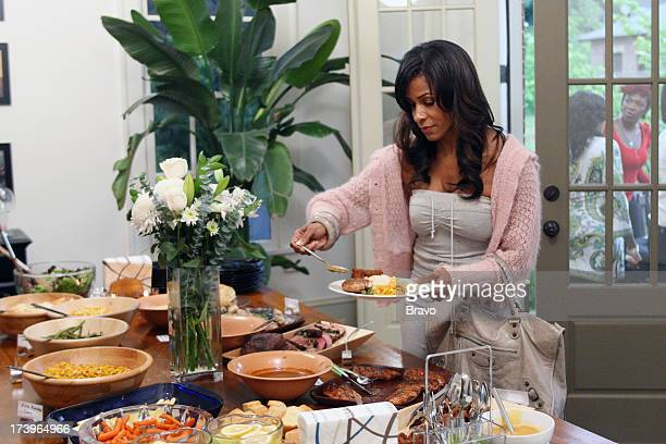 ATLANTA Hot Mama's Day Episode 305 Pictured Sheree Whitfield