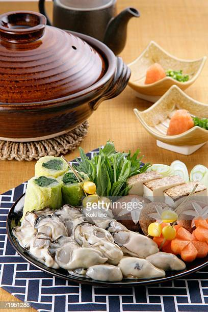 Hot Pot Dish