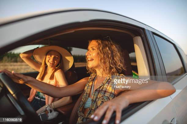 hot summer journeys - field trip stock pictures, royalty-free photos & images