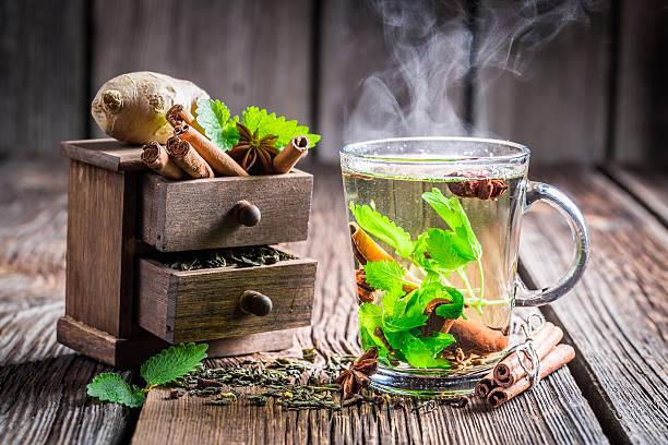 Картинки по запросу имбирный чай