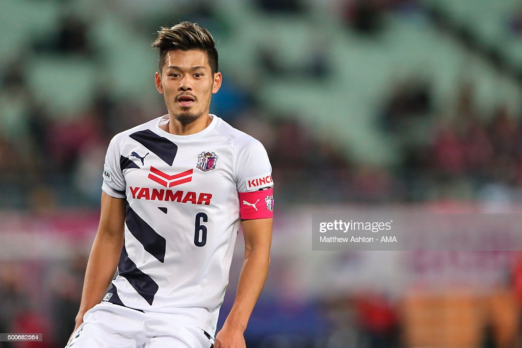 Avispa Fukuoka v Cerezo Osaka - J2 Promotion Play Off Final : ニュース写真