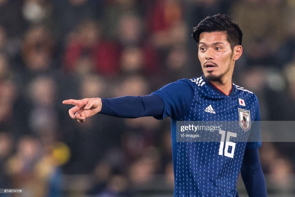 "Friendly match""Belgium v Japan"" : ニュース写真"