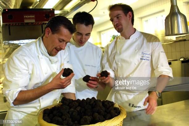 28 Chef Karlheinz Hauser Photos And Premium High Res Pictures Getty Images