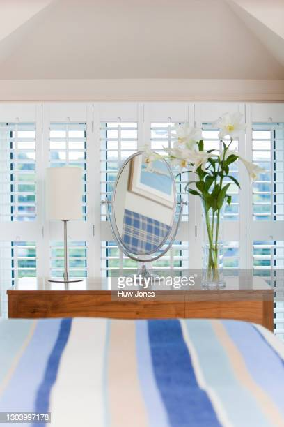 hotel bedroom details - western europe stock pictures, royalty-free photos & images