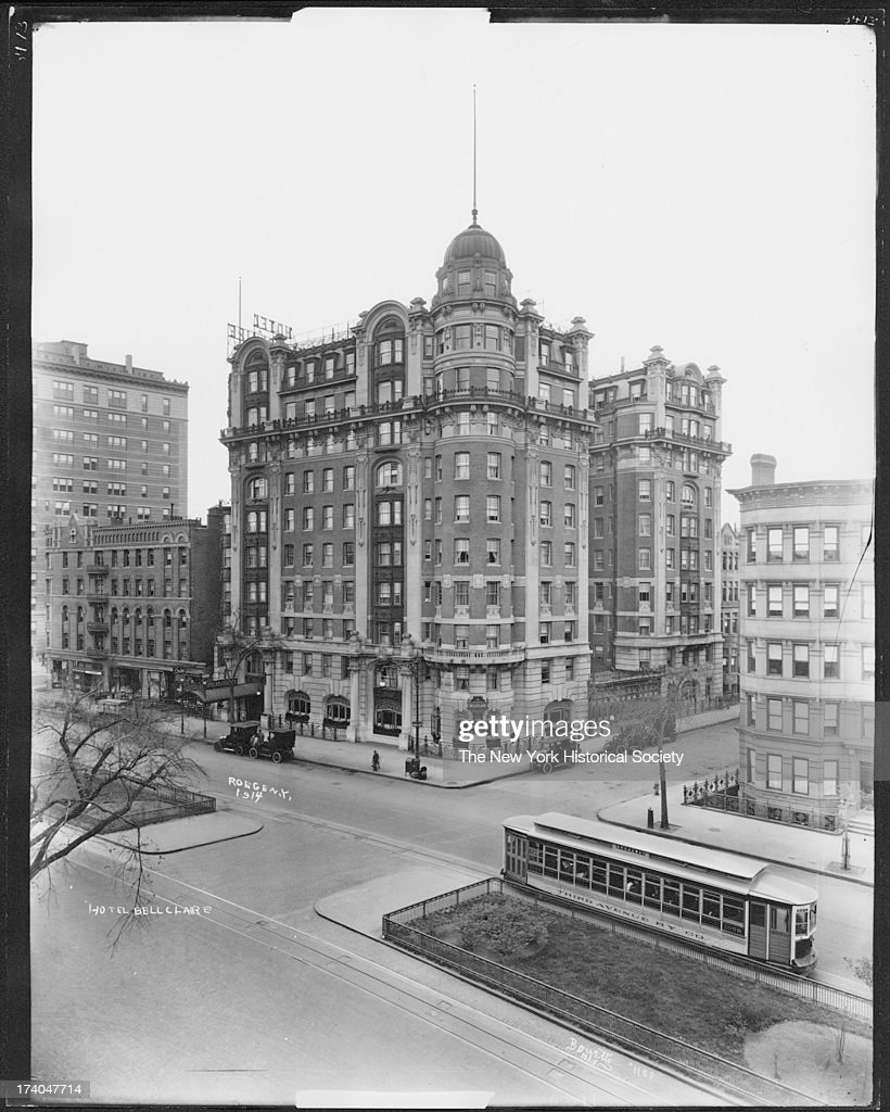 Hotel Belleclaire Pictures Getty Images