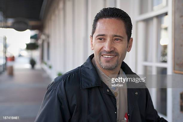 hotel bellhop (xxl) - doorman stock photos and pictures