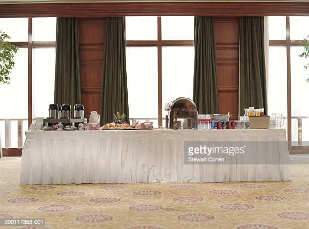 hotel buffet - buffet stock pictures, royalty-free photos & images