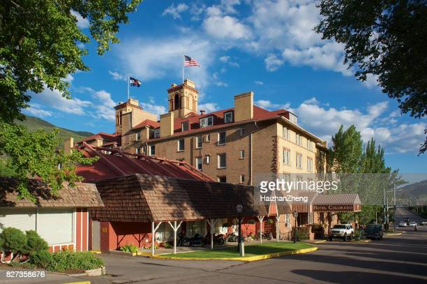 60 Top Glenwood Springs Pictures Photos Images Getty Images