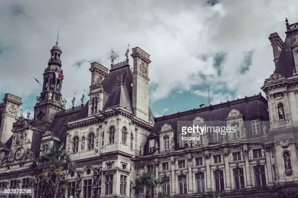 hotel de ville - maire photos et images de collection