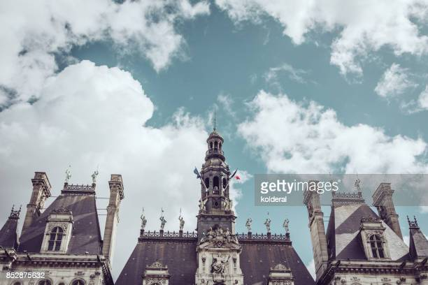 hotel de ville - mayor stock pictures, royalty-free photos & images