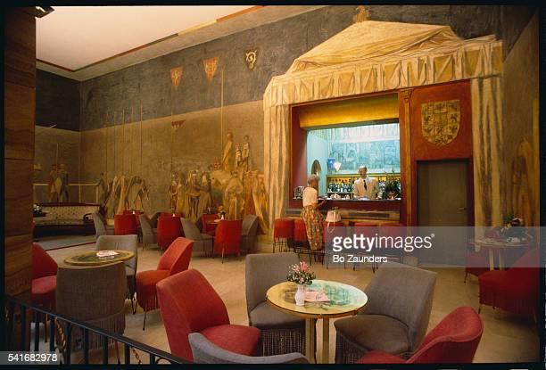 Hotel Due Torri Bar